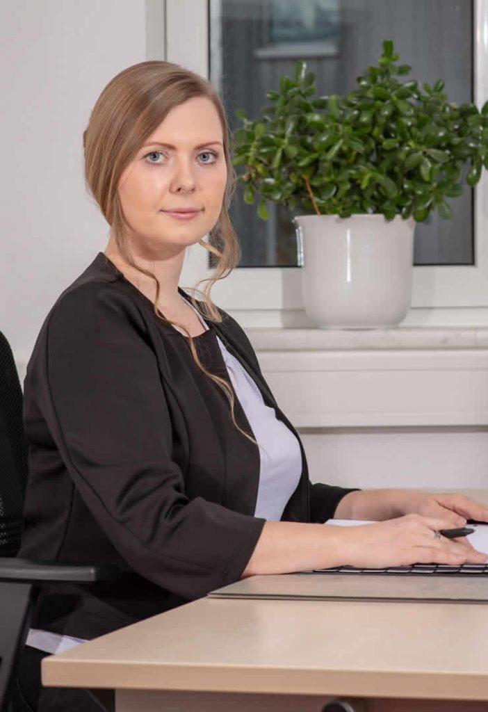 Yvonne Degel