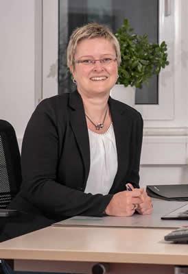 Karin Klehm