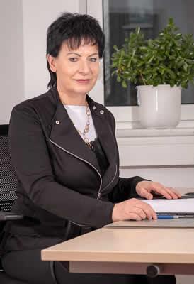 Steuerberaterin Marina Michel
